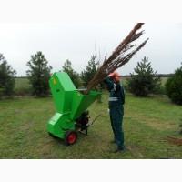 Измельчители деревоотходов (щепорезы) KDO / LS(Чехия)