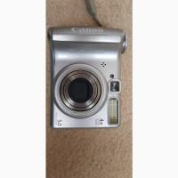 Продам не дорого цифровой фотоаппарат Canon PowerShot A530