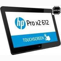 Бизнес-планшет HP Pro x2 612 (Full-HD)