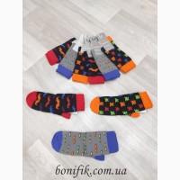 Разноцветные мужские носки TM MISYURENKO (арт. 118К)