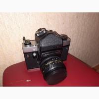 Продам фотоаппарат Киев-60 TTL