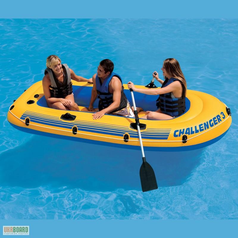большие лодки резиновые