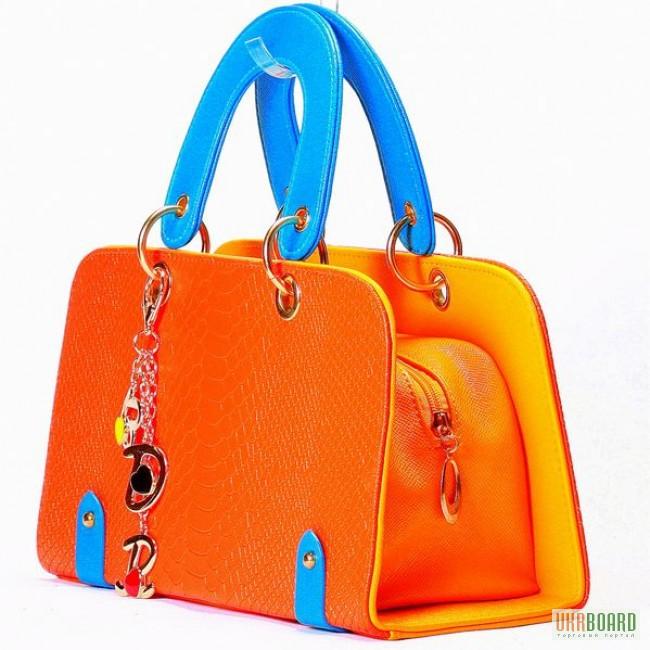летние модные сумки