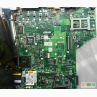 Разборка ноутбука Asus A3N