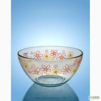 Декорирование стеклянной посуды