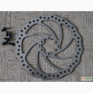 Ротор Tektro 180 мм для дисковых тормозов