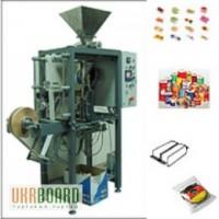 ЗТО Аванпак Фасовочно-упаковочный автомат для фасовки фурнитуры в пакеты Флоу-Пак