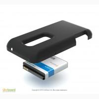 Аккумулятор CRAFTMANN типа +2Energy к HTC EVO 3D (ёмкость 3300mAh)
