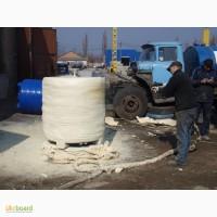 Теплоизоляция и гидроизоляция методом напыления пенополиуретана