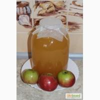 Яблучний оцет. Медовий оцет
