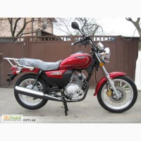 Продам Мотоцикл Мотоцикл Yamaha -Jianshe 125
