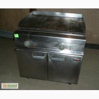 Продажа жарочной поверхности б/у Fagor FTE9-10 L+R (продам)