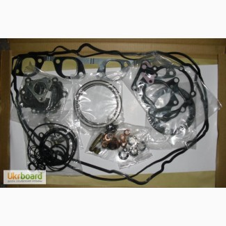 Набор прокладок для ремонта двигателя 4HG1-T, 4HG1 Богдан а-092, а-091