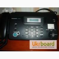 Персональний факсимільний апарат КХ-FT 932 UA