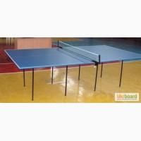 Теннисный стол (складной 18 мм)