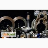 Запчасти для дизельных двигателей Yanmar, Hyundai, Kipor, Forte
