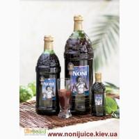 Сок нони в Украине