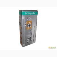 Hansgrohe 31934000 Focus E2 31934 Комплект Смесителей 3 в 1 АКЦИЯ