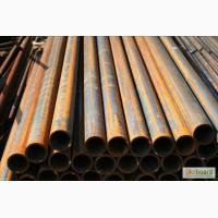 Труба диаметр 219х12 мм сталь 20 ГОСТ 8732-78 длина до 11 м
