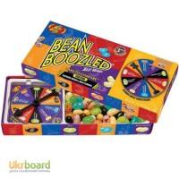 Конфеты бобы Бин Бузлд рулетка Bean Boozled Jelly Belly