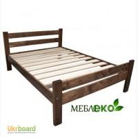 Кровать под старину недорого заказать, Кровать Простая