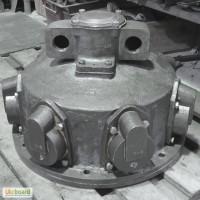 Привод механизма подъёма ковша ППН3.04.040