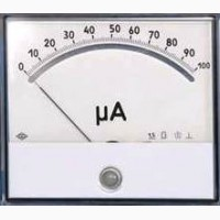 Продам амперметры на постоянный и перемннный ток, лабораторные