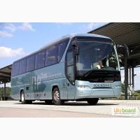 Автобус Алчевск-Луганск - Краснодон - Крым и обратно