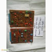Продам платы управления электропривода ЭПУ1-2П