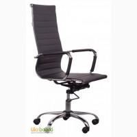 Кресло Кап HB, офисное кресло Кап HB для руководителей купить Киеве