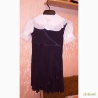 Продам б/у школьный сарафан + блузка (Одесса)