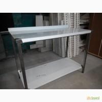 Продам новые мойки из нержавейки односекционные, двухсекционные, столы и др