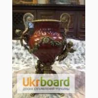 Восстанавливаю из фарфора, керамики и композита: вазы, декор, сувениры, статуэтки