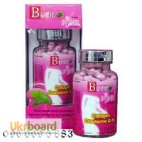 Тайские таблетки для похудения Be-Fit БИФИТ с коллагеном