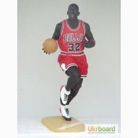Статуя интерьерная Майкл Джордан