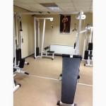 Продам б/у тренажеры интер атлетика в связи с закрытием зала