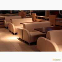 Реализация мебели бу для кафе