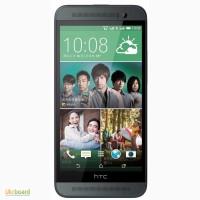 HTC M8SW One E8 Dual Sim LTE Black русский язык оригинал с гарантией