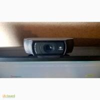 Оригинальная веб-камера Logitech Webcam HD Pro C920 (960-001055)