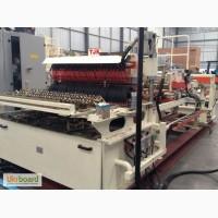 Автоматический станок для сварки сетки TJK GWCP1200XM-B