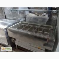 Настольные мармиты холодильные б/у в рабочем состоянии