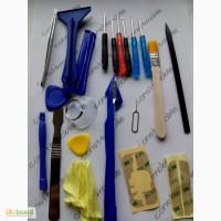 Набор инструментов для ремонта мобильных телефонов и планшетов