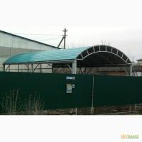Изготовление и установка металлоконструкций Одесса