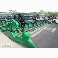 Жниварка зернова Жатка зерновая John Deere 920 F 6.1м