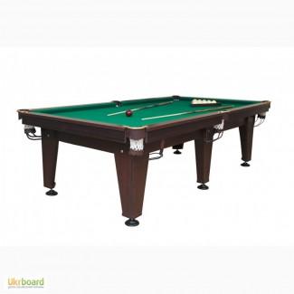 Бильярдные столы, все для бильярда