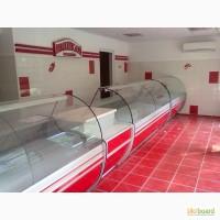 Продам новые холодильные витрины COLD(Польша) длинной 1, 5 -2 м