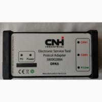 Супер сканер DPA5 для авто и сельхозтехники