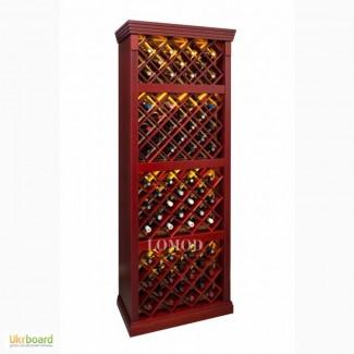 Винный шкаф Валенсия