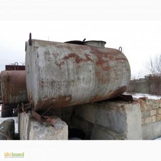 Утилизация и закупка отработки масел