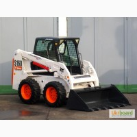 Мини погрузчик Bobcat S 160 TURBO ( 670)